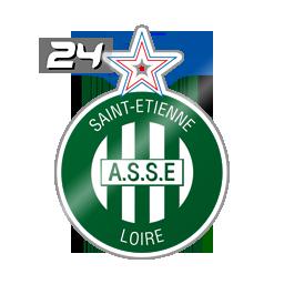 France - AS Saint-Étienne - résultats, calendriers ...