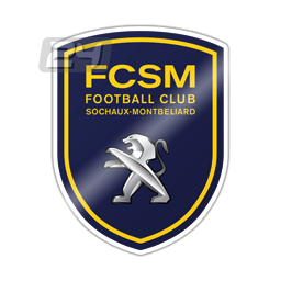 France fc sochaux r sultats calendriers classement - Fc sochaux logo ...