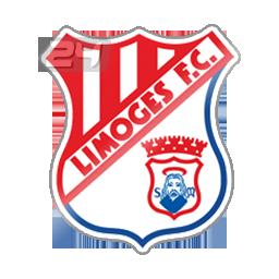 Limoges : Match de football Limoges FC - Niort